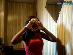Black Girl Dancing